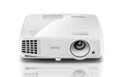 Мултимедиен проектор, BenQ MX525, DLP, XGA, 3200 ANSI, 13 000:1, HDMI