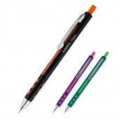 Автоматичен молив с гума Axent Vision 0.5mm