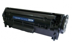 Тонер CF283A