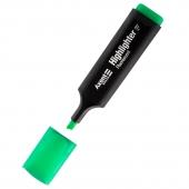 Текст маркер Delta D2501, зелен