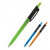Автоматична химикалка Axent Allegro, синя