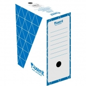 Архивна кутия Axent 150мм