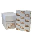 Бяла копирна хартия PPC BROWN А4, 75гр