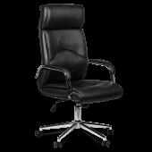 Президентски стол 6050 - черен