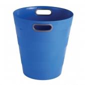 Кошче за отпадъци Ark, 12.5л., синьо