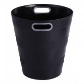 Кошче за отпадъци Ark, 12.5л., черно