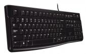 Клавиатура, Logitech Keyboard K120