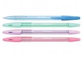 Химикалка Spring- 301, синя