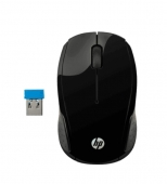 Мишка, HP Wireless Mouse 220