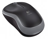 Мишка, Logitech Wireless Mouse M185 Swift Grey