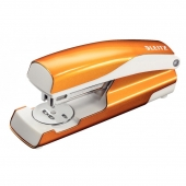 Телбод Nexxt Leitz 5502 Wow Colours, оранжев металик