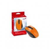 Мишка, Genius DX-150, Orange - ИЗЧЕРПАН