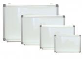 Бели табла с алуминиева рамка