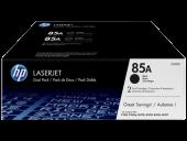 Тонер HP CE285A Dual Pack